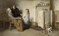 children's children by abbey altson