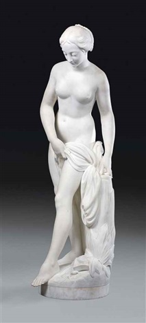 venus by etienne maurice falconet