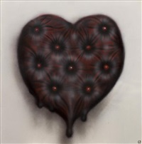 melting heart by nick walker