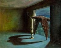 der adler, der das licht auslöscht by edgar ende