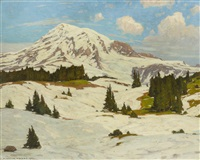 Tahoma, The Eternal, 1913