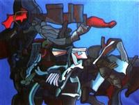 las flechas del tiempo by juan-carlos langlois
