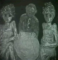 trois by oleg korotovski