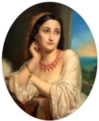 la captive grecque by sophie aizelin