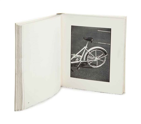 photos in out city limits by robert rauschenberg