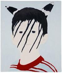 zebraboy by mayuka yamamoto