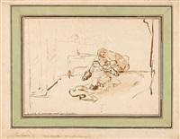 der barmherzige samariter by rembrandt van rijn
