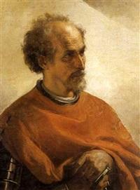 figura di condottiero rinascimentale by cherubino cornienti