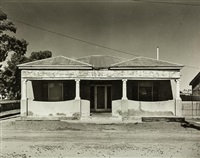 broken hill, new south wales, 10 august 1997 by laurence aberhart