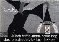 toch maar koffie hag by alfred runge and edouard scotland