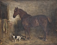 stable friends by robert l. alexander