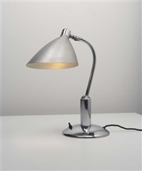 table lamp by jaroslav anyz