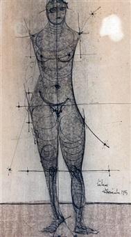 figura by líbero badii