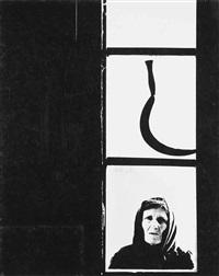 studies of italian life (18 works) by alfredo camisa