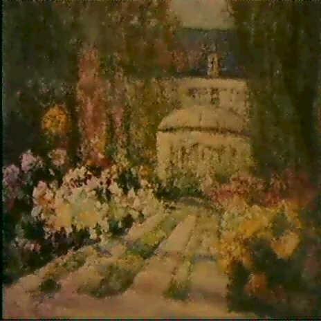 Le Jardin Fleuri By Victor Charreton On Artnet
