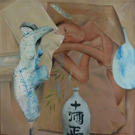 rurikoji studio by ken johnson