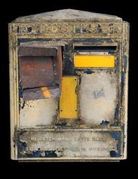 boîte aux lettres by teurk