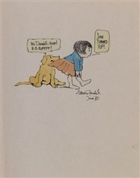 some swell pup or, are you sure you want a dog? by maurice sendak