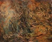 untitled (earthy) by rod mcrae