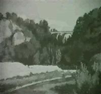 viaduc chartigny by edouard arthur
