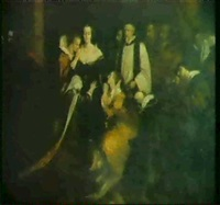 marie stuart avant son execution by georg cornicelius