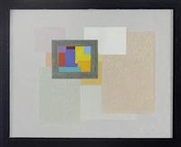 Colour frame, 2007