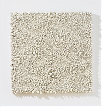 untitled (relief no. 21/52) by sergio camargo