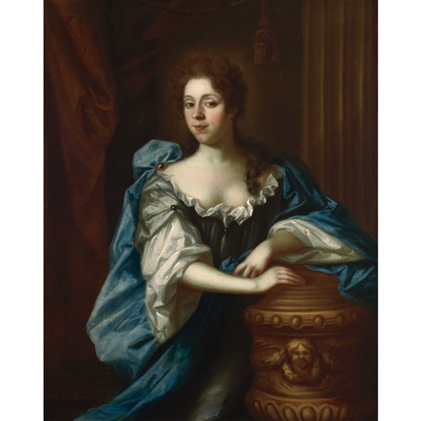 portrait of lady rachel fane 161213 1680 by sir peter lely