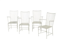 sonett chairs (set of 4) by thomas lauterbach
