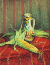cob and jug by hrandt avachian