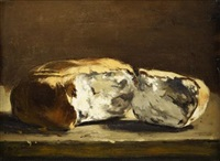 loaf of bread by walter stuempfig