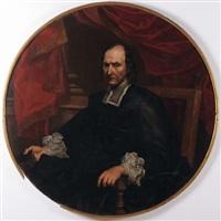 ritratto maschile by enrico (giovanni e.) waymer