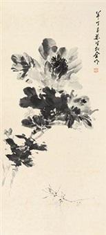 花卉 by qi ziru and chen banding