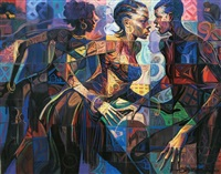 moonlight dance by bimbo adenugba