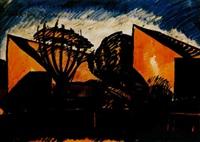 kolozsvár, 1920 by józsef nemes-lampérth