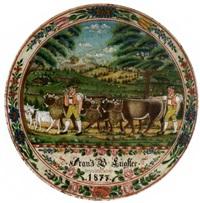 franz b. eügster (fahreimerbödeli) by johannes müller