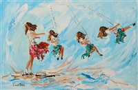 the swing by lorna millar