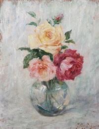 tre rose di maggio by giovanni cappa legora