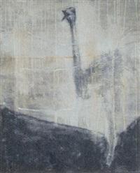 l'autruche by xavier leroux