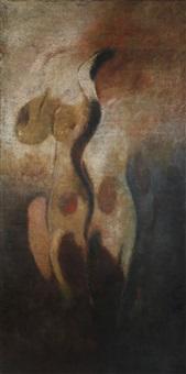 untitled by gulam rasool santosh