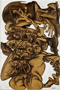 minotaure by artias (philippe saby-viricel)