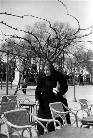 ohne titel by henri cartier bresson