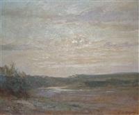 verdon (gironde) by louis-auguste auguin