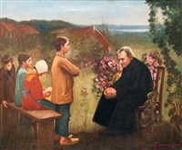 confession by joseph malachy kavanagh