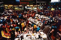 singapore börse by andreas gursky