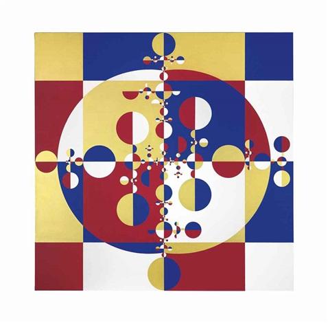 spinning spiral by gabriel orozco