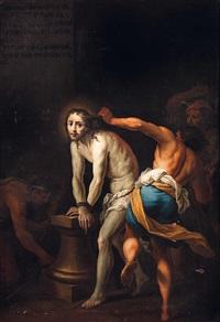christus an der geißelsäule by austrian school (17)