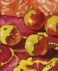 les pommes by louis valtat