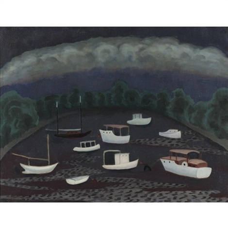 melodrama (thunderstorm) by helen torr