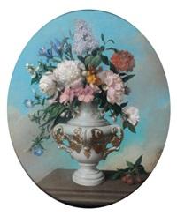 vase fleuri by théodore fantin-latour